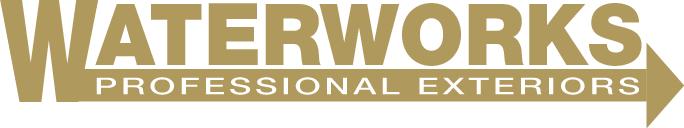 Waterworks Professional Exteriors Logo